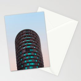 Malmo, Sweden Stationery Cards