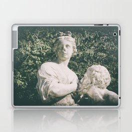 in the park Laptop & iPad Skin