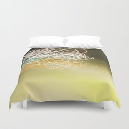 Event 3 Duvet Cover