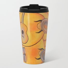 Jellybean Duo Travel Mug