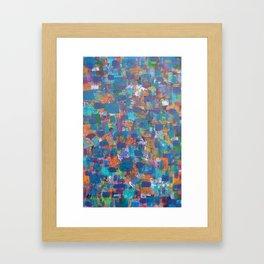 Viva La France 11 Framed Art Print