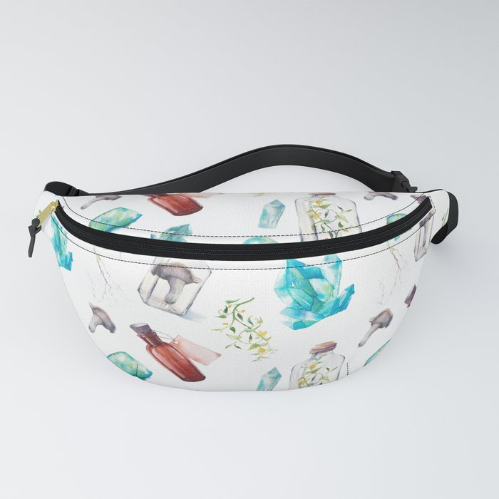 Witch's Kitchen Fanny Pack