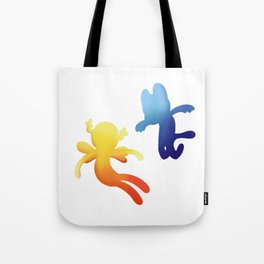 True Love - Penny x Gumball Tote Bag