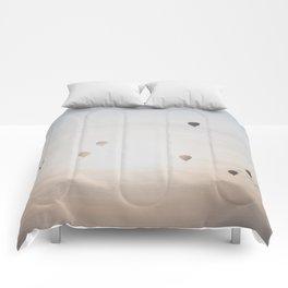 Bagan IX Comforters