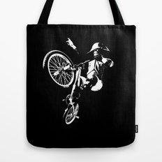 Viva La Revolucion BMX Tote Bag