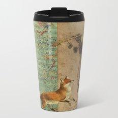 Fable Metal Travel Mug
