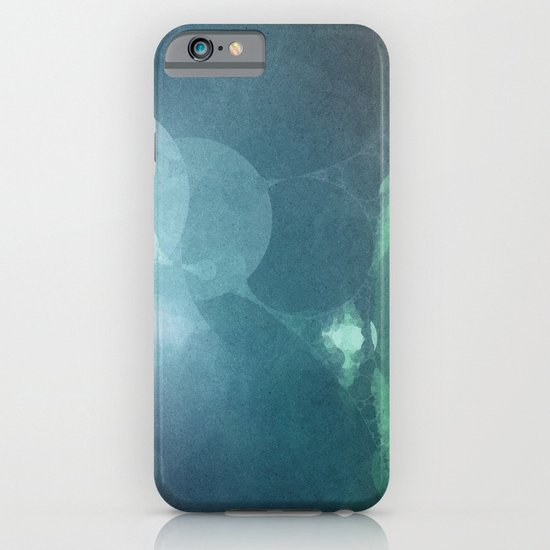 Above The Surface iPhone & iPod Case