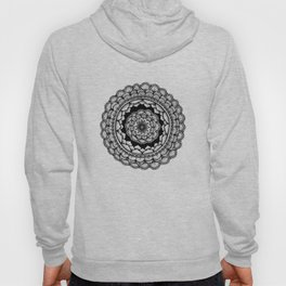 CURVACEOUS Hoody