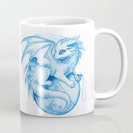 New Year dragon Coffee Mug