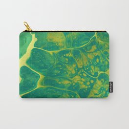 Green #4 Carry-All Pouch