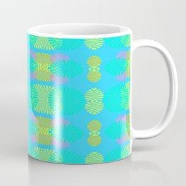 Destellos de luz Coffee Mug