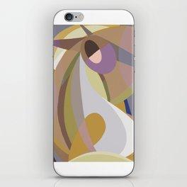Shapes of Bob iPhone Skin