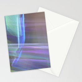 At The Deepest Level Of Abstraction Stationery Cards