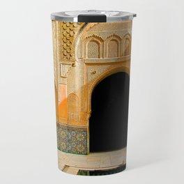 Ben Youssef Madrasa, Marrakech Travel Mug