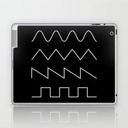 Making Waves Laptop & iPad Skin