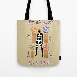 Avatar Leeloo Tote Bag