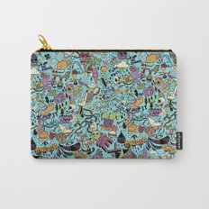 For the love of drawing Carry-All Pouch