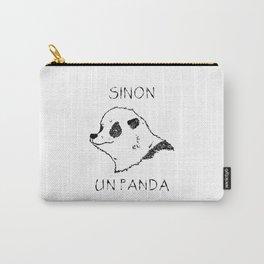 Sinon, un panda (1) Carry-All Pouch