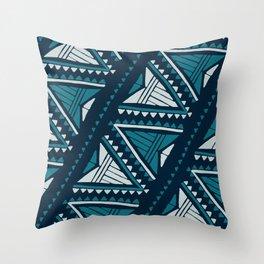 Cuemba Throw Pillow