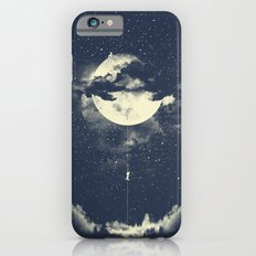 MOON CLIMBING iPhone 6 Slim Case