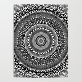 A Lucid Dream Poster