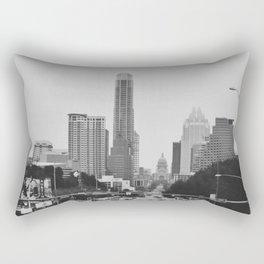 034   austin Rectangular Pillow