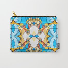 Not a Princess Carry-All Pouch