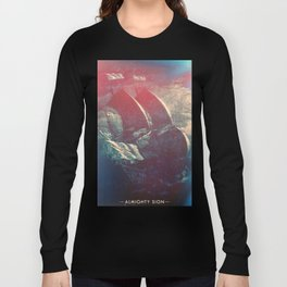 Almighty Sion Long Sleeve T-shirt