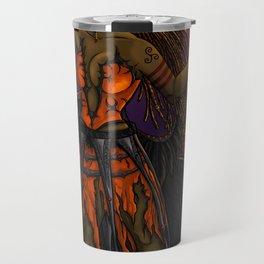 Harvest Moon's Ritual Travel Mug
