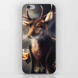 Country Club Collection #2 -  On the Rocks iPhone Skin