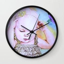 Lilli Wall Clock