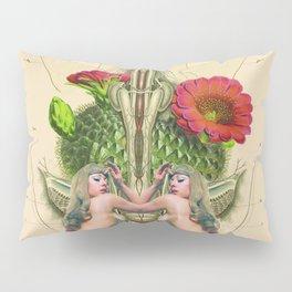 Plantarum Exoticarum 2 Pillow Sham