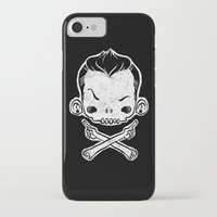rebel iPhone & iPod Cases featuring Rebel by saimen