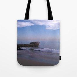 Beach Day in California Tote Bag