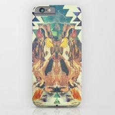 Cosmic Dance iPhone 6s Slim Case