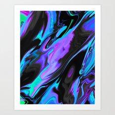 Fatra Art Print