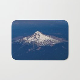 Pacific Northwest Aerial View - I Bath Mat