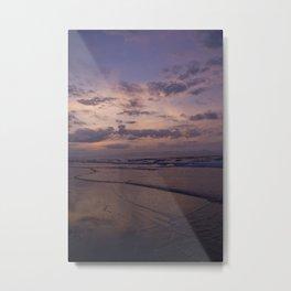 Wildwood Sunrise Metal Print