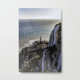 Light House Metal Print