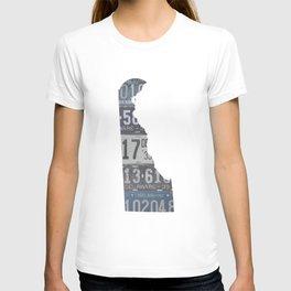 Vintage Delaware T-shirt