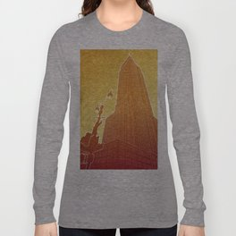 New Empire City Long Sleeve T-shirt