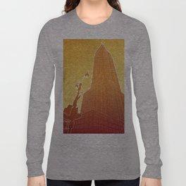 New Empire City Long Sleeve T-shirt