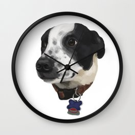 Nate Wall Clock