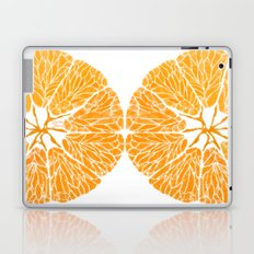 Orange you glad . . . Laptop & iPad Skin