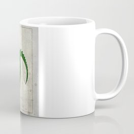 Fat Dragon Coffee Mug