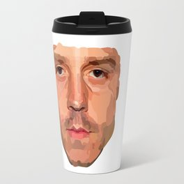 Shaping the stars - Giovanni Ribisi Travel Mug