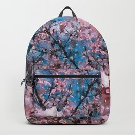 Cherry blossom Backpack