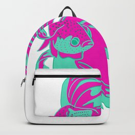 The Fighter Backpack