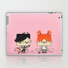 Love Song Part I Laptop & iPad Skin