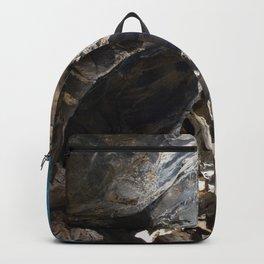 Grjotagja Cave Backpack